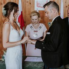 Vestuvių fotografas Thomas Zuk (weddinghello). Nuotrauka 30.07.2018