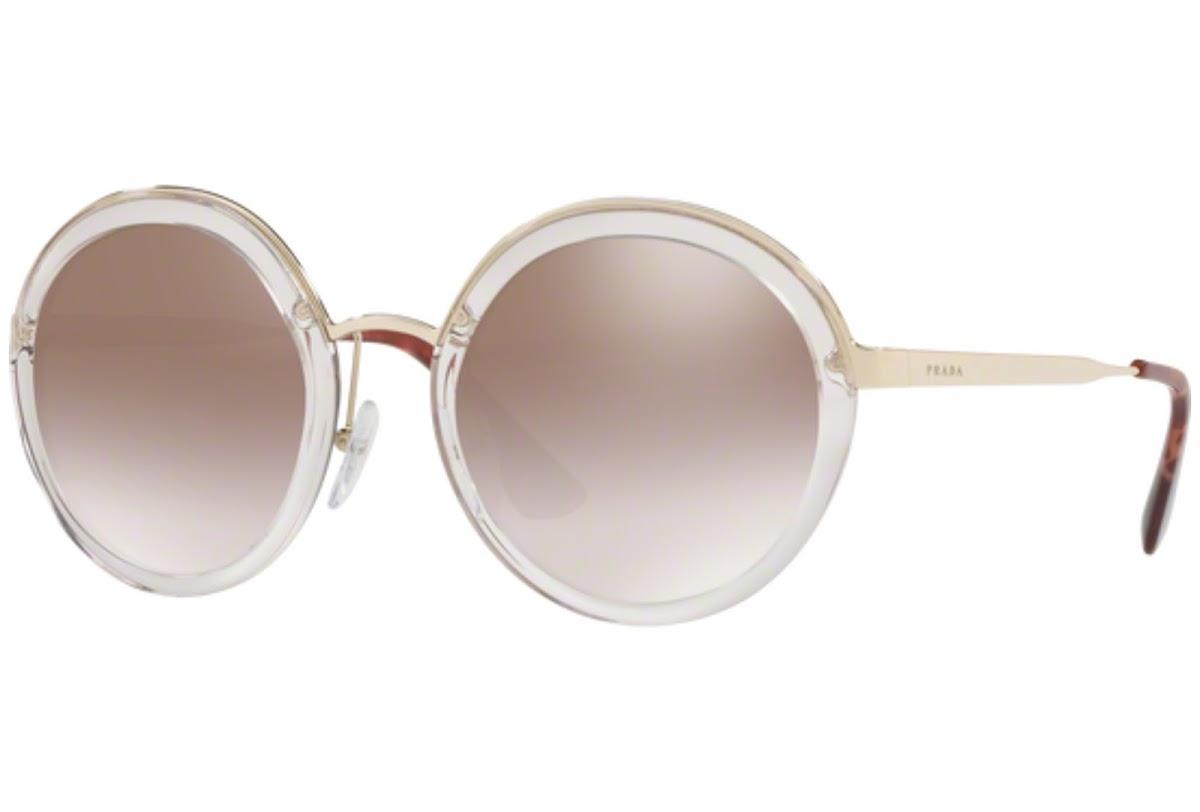 PRADA Prada Damen Sonnenbrille » PR 50TS«, VYT4O0