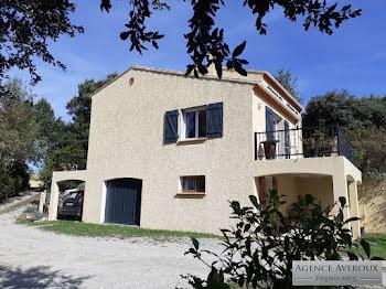 villa à Alzonne (11)