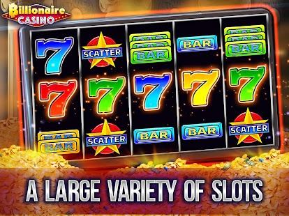 Slots in nx