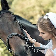 Wedding photographer Aleksandr Gorin (Gorinphoto). Photo of 03.02.2017