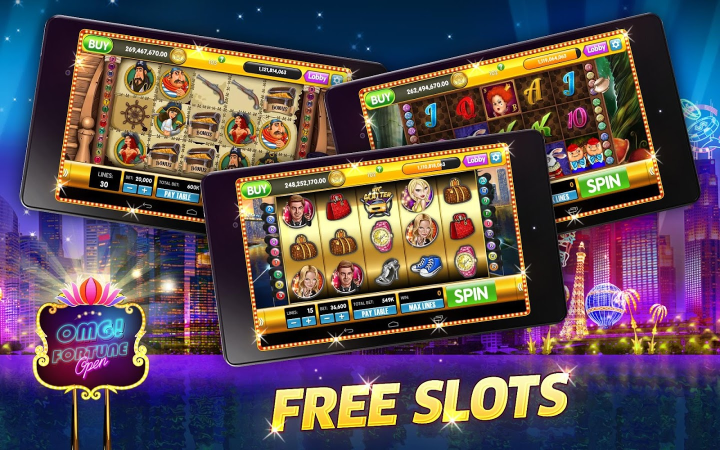 Fortune Spirits Slot Machine - Play Now with No Downloads