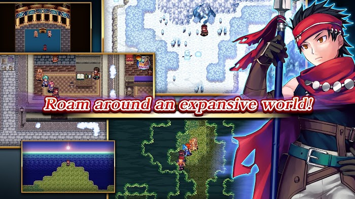 RPG Legend of the Tetrarchs v1 1 1g For Android APK Download