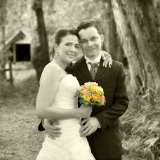 Wedding photographer Ronny Ortiz (ronnyortiz). Photo of 02.10.2015