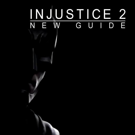 Tải Ứng dụng NewGuide Injustice 2 (apk) cho điện thoại Android/máy tính Windows