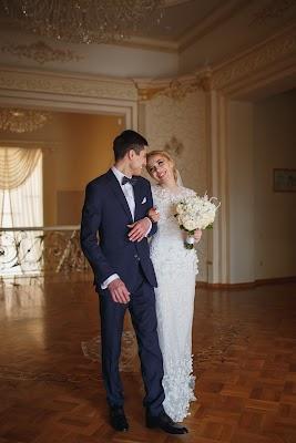 Свадебный фотограф Руслан Рамазанов (ruslanramazanov). Фотография от 14.04.2017