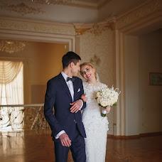 Wedding photographer Ruslan Ramazanov (ruslanramazanov). Photo of 14.04.2017