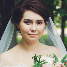 Wedding photographer Anna Kostenkova (Nanemi). Photo of 22.02.2016