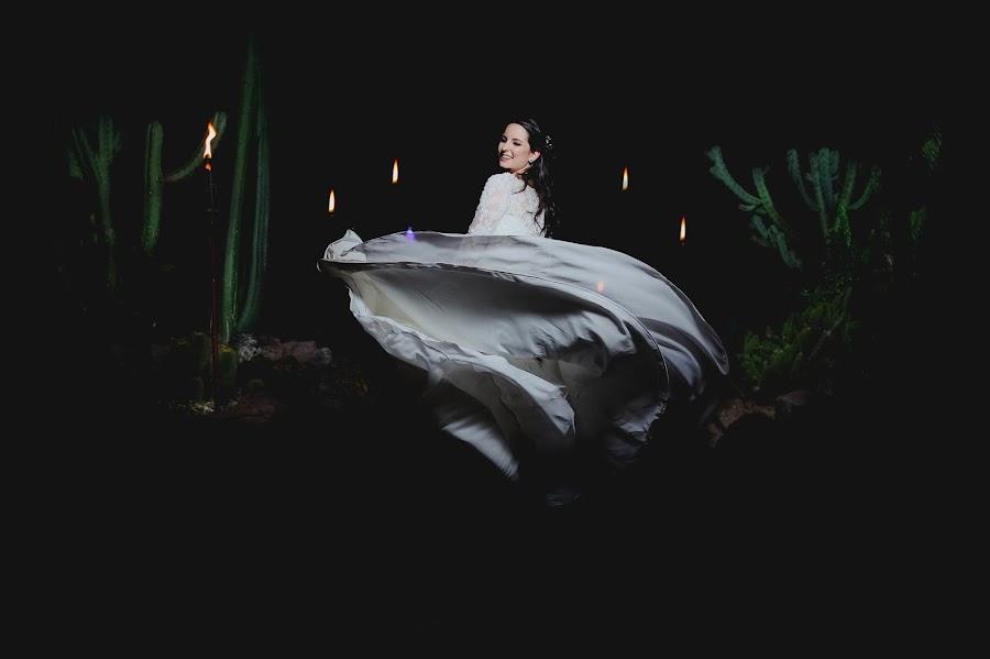 Nhiếp ảnh gia ảnh cưới Esteban Meneses (emenesesfoto). Ảnh của 28.03.2019