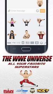 WWEmoji™- screenshot thumbnail
