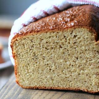 Paleo, Gluten-Free Bread