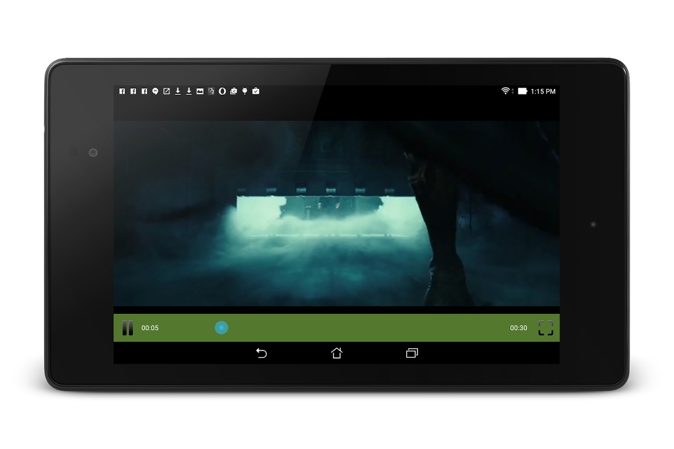 Trailer Addict Movie Trailers- screenshot