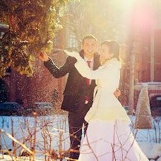 Wedding photographer Oksana Saryanidi (oksetta). Photo of 29.01.2015