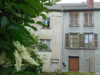 maison à Novion-Porcien (08)
