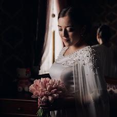 Wedding photographer Aysha Bazhaeva (bajaeva). Photo of 25.10.2017