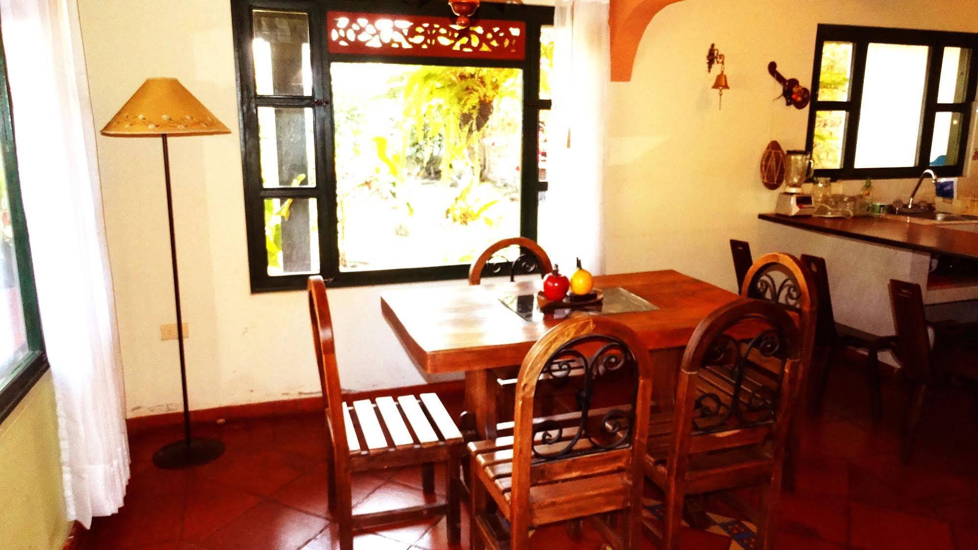 Cabana La Cattleya de Villa de Leyva