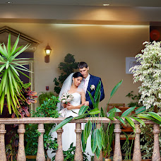 Wedding photographer Marina Churganova (lifar). Photo of 15.08.2014
