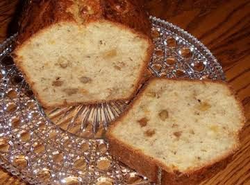 Cindy's Banana Bread , Revised