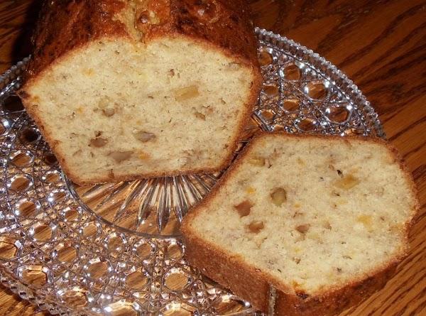 Cindy's Banana Bread , Revised Recipe