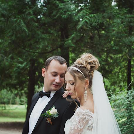 Свадебный фотограф Оля Мур (OlyaMur). Фотография от 13.03.2017