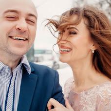 Wedding photographer Diana Simchenko (Arabescka). Photo of 20.02.2019