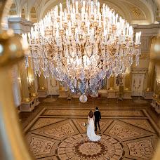 Wedding photographer Anastasiya Krylova (Fotokrylo). Photo of 23.07.2018