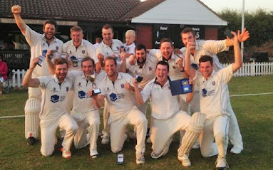 Montgomery are T20 champions