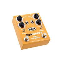 T-Rex - Mudhoney Distortion Pedal