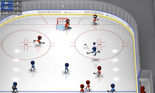 Stickman Ice Hockey 6