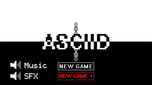 Asciid v1
