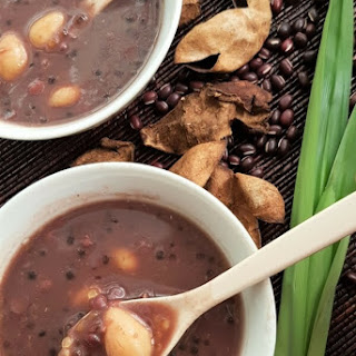 Red Bean Soup.