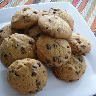 Chocolate Chip Cookies With Shortening Recipes.