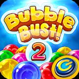 Bubble Bust! 2 - Pop Bubble Shooter file APK Free for PC, smart TV Download