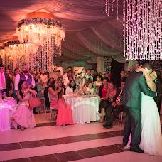 Wedding photographer Jackson Rojas (jacksonrojas). Photo of 17.02.2016