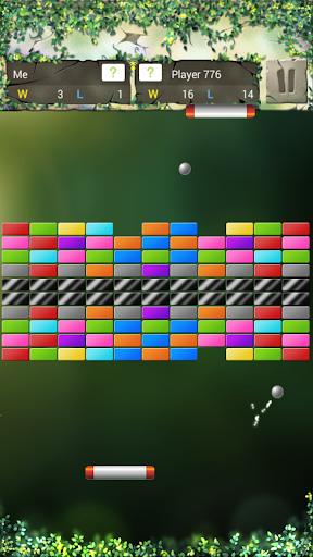 Bricks Breaker King screenshot 4