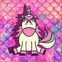Top Unicorn Wallpaper Free icon