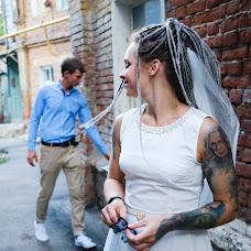 Wedding photographer Andrey Markelov (MarkArt). Photo of 17.08.2017