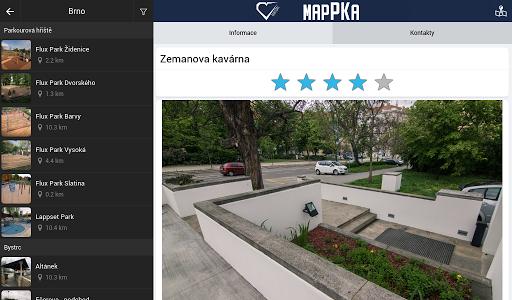 玩免費運動APP|下載Mappka app不用錢|硬是要APP
