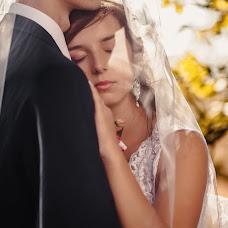 Wedding photographer Yulya Kurilenko (JulaHunko). Photo of 04.10.2015
