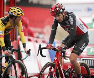 Opvallende statistiek in de Vuelta: Belg is meest constante renner
