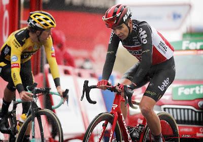 """Kobe Goossens verduidelijkt eigen doelstellingen voor Giro: """"Verwacht dat Evenepoel heel goed zal zijn"""""""
