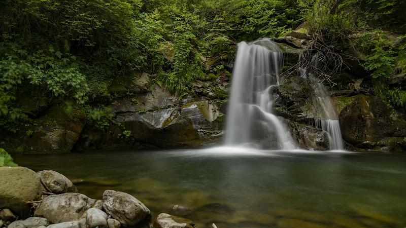 La leggerezza dell'acqua di Andrea Scuri