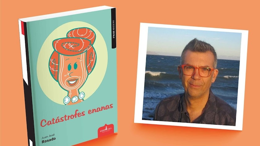 La presentación será conducida por Francisco Martínez y es una nueva actividad del Área de Cultura.