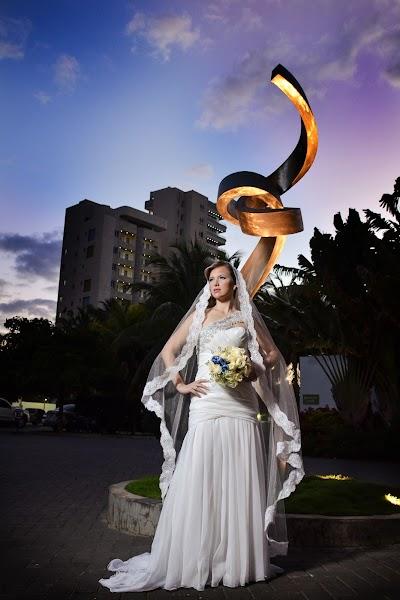 Fotógrafo de bodas Osnaldo Salas (osnaldosalas). Foto del 15.10.2018