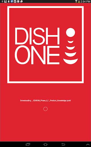 DishOne Edison V0.0.1 screenshots 7