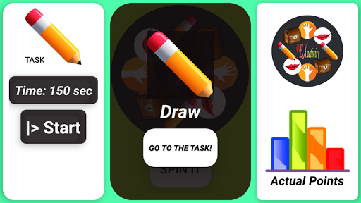 Sex Activity - Board Game Apk 2