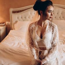 Wedding photographer Dmitriy Babin (babin). Photo of 30.06.2018