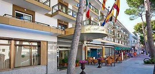 Blue Sea Aparthotel Cala Guya Mar