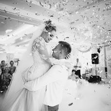 Wedding photographer Yuriy Stebelskiy (blueclover). Photo of 05.09.2017