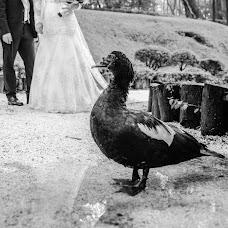 Wedding photographer Jorge Monoscopio (jorgemonoscopio). Photo of 10.10.2017